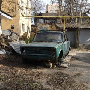 сдать автомобиль на металл